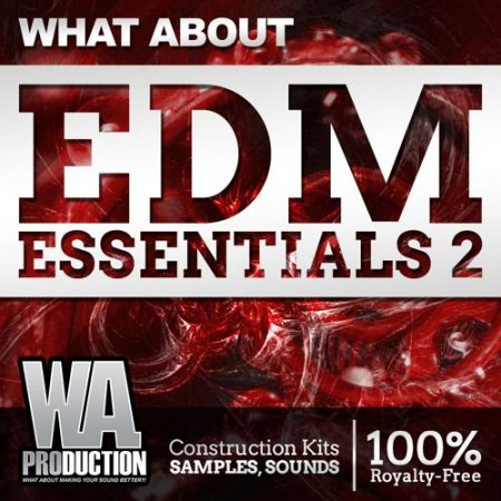 WA Production What About EDM Essentials 2