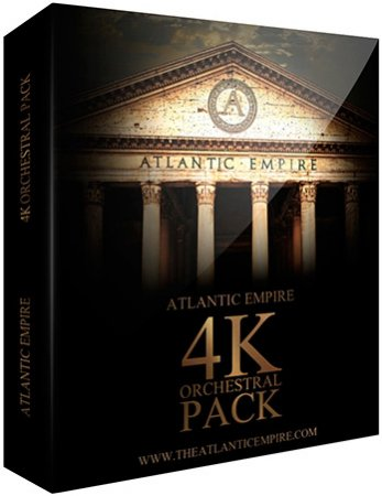 Atlantic Empire - 4K Orchectral Pack