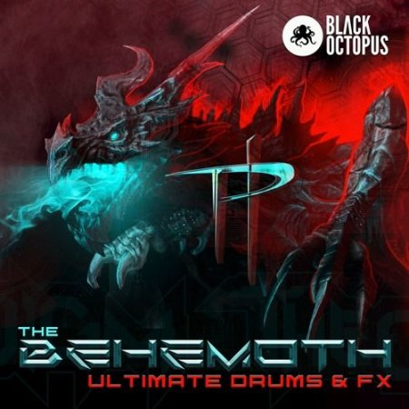 Black Octopus Sound The Behemoth Ultimate Drums And FX