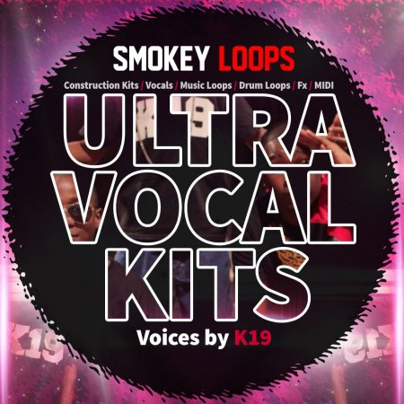 Smokey Loops Ultra Vocal Kits
