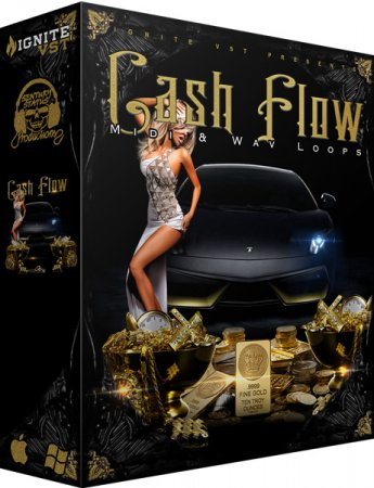 Bang Bang Productions - Cash Flow Vol 1 Construction Kit