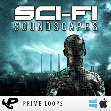 Prime Loops - Sci-Fi Soundscapes