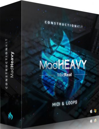 MadReal - MadHeavy Construction Kit