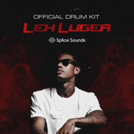 Splice Sounds Lex Luger Official Drumkit