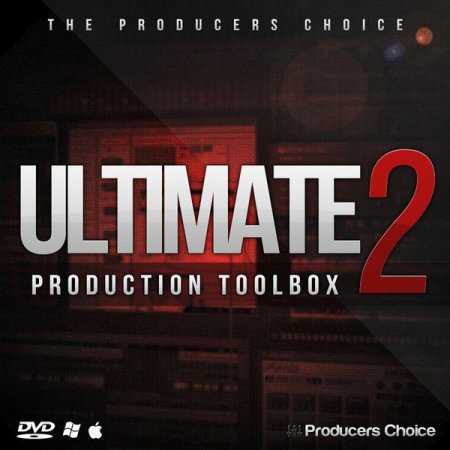 The Producers Choice Ultimate Production Toolbox 2