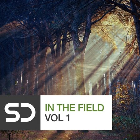 Sample Diggers - In The Field Vol 1