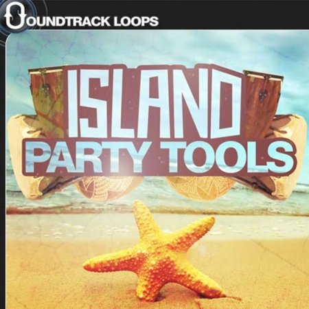 Soundtrack Loops Island Party Tools