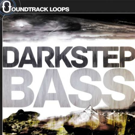 Soundtrack Loops Darkstep Bass