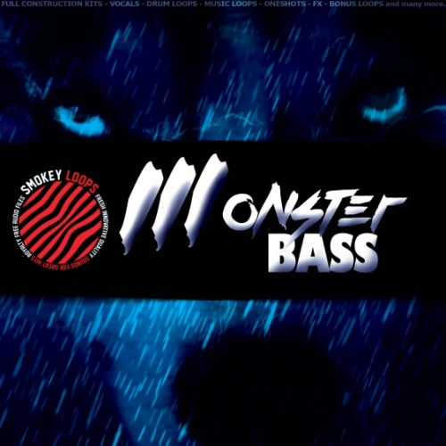 Smokey Loops Monster Bass