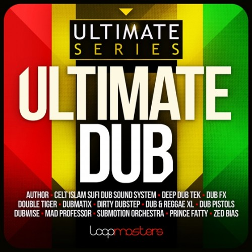 Loopmasters - Ultimate Dub