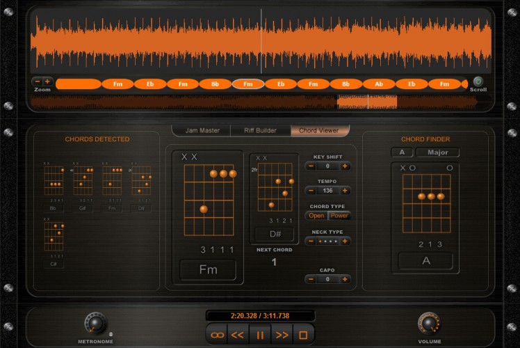 Sonic Ladder Riffstation v1.6.3