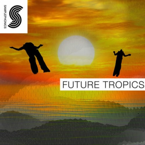 Samplephonics - Future Tropics