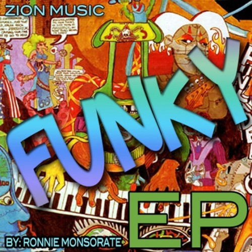 ZionMusic - Funky Electric Piano