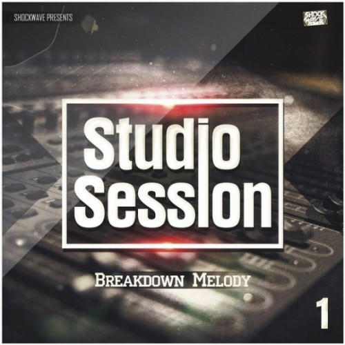 Shockwave Studio Session Vol 1 Breakdown