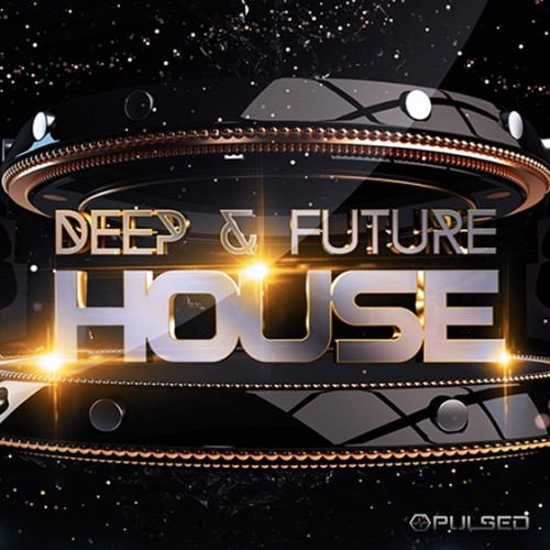 Pulsed Records - Pulsed- Deep and Future House