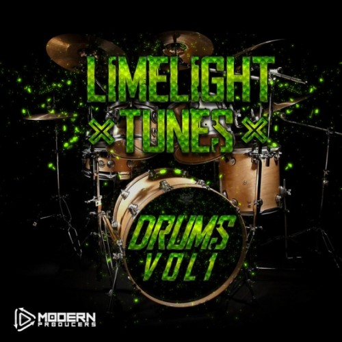 Limelight Tunes - Drum Compilation Vol. 1