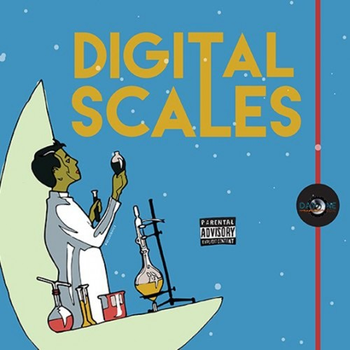 Day One Audio - Digital Scales