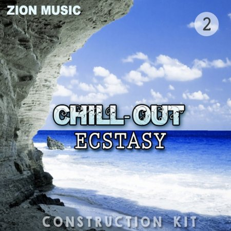 Zion Music Chill Out Ecstasy Vol 2