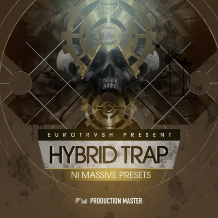 Production Master Hybrid Trap For Massive