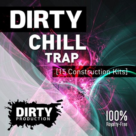 Dirty Production Dirty Chill Trap Kits