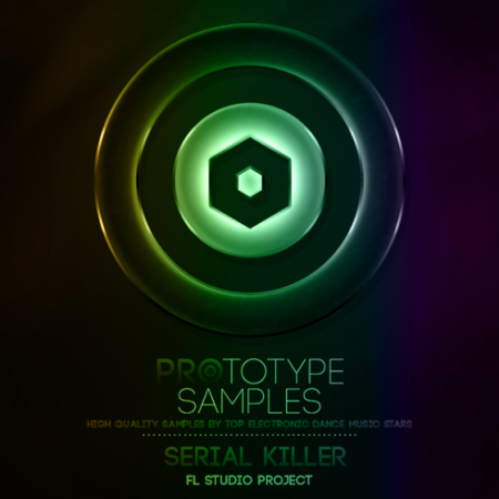 Prototype Samples Serial Killer FL Studio Project