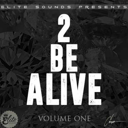 Elite Sounds - 2 Be Alive Vol 1