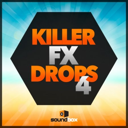Soundbox - Killer Fx Drops 4
