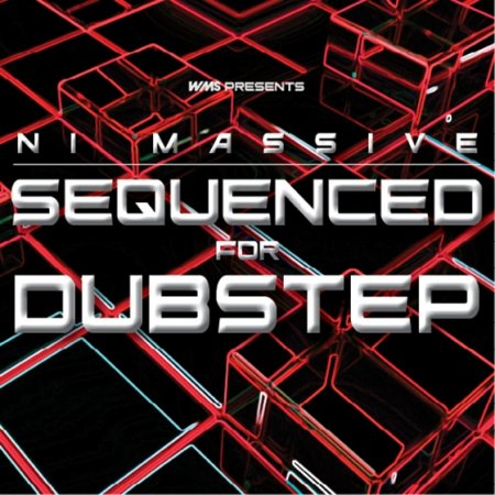 WMS Ni Massive Sequenced For Dubstep For Massive