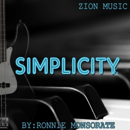 Zion Music Simplicity Vol 1