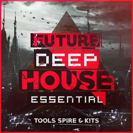 Mainroom Warehouse Future Deep House Essential Tools