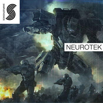 Samplephonics - Neurotek