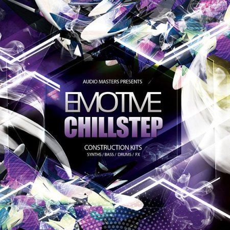 Audio Masters Emotive Chillstep