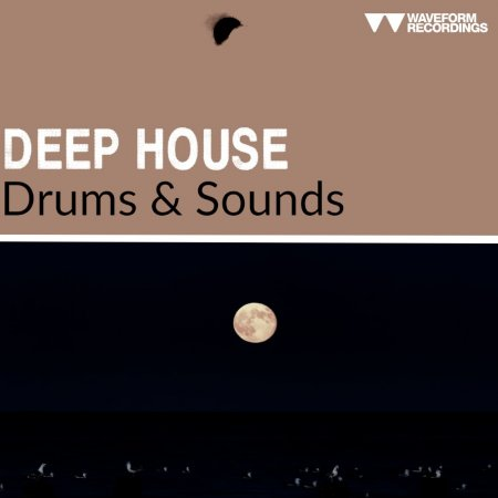 Waveform Recordings - Deep House Drums and Sounds
