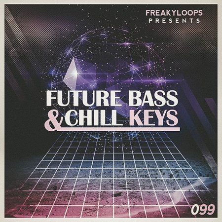 Freaky Loops - Future Bass and Chill Keys
