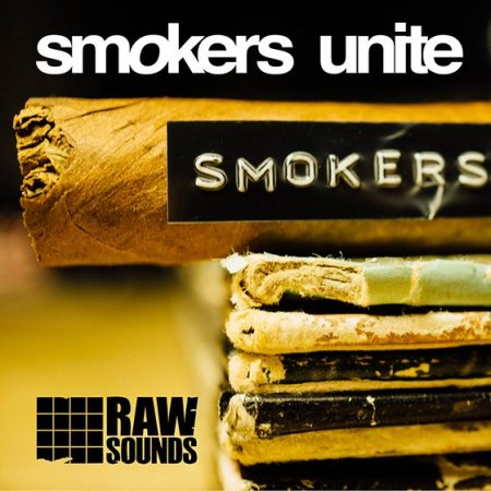 Raw Cutz - Smokers Unite