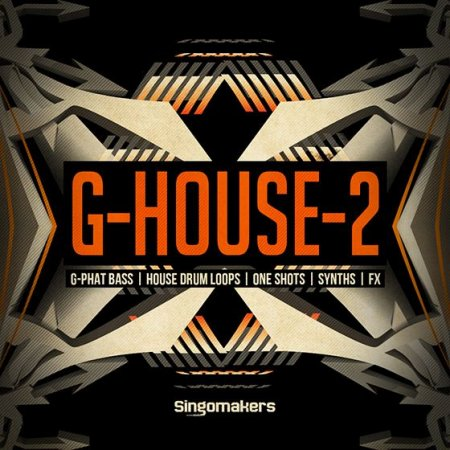 Singomakers - G-House 2