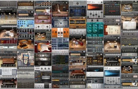 Native Instruments Update Pack 17.12.2015 by R2R