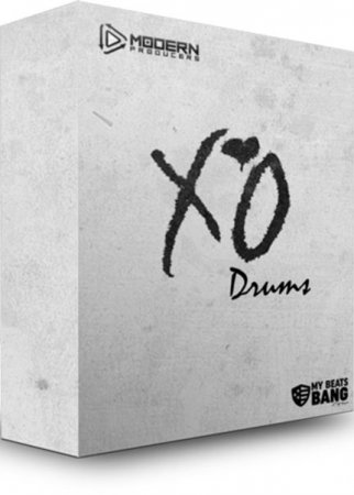 Bang Bang Productions - XO Drums