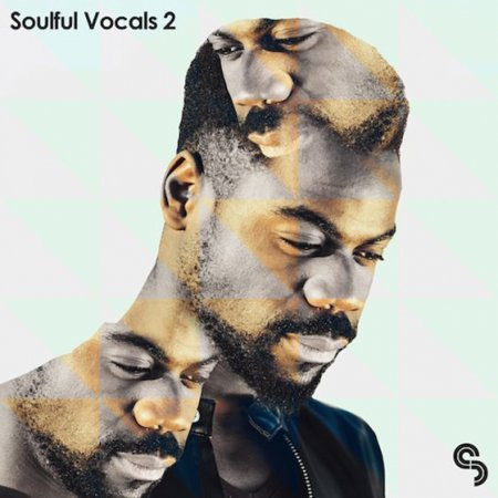 Sample Magic - Soulful Vocals 2