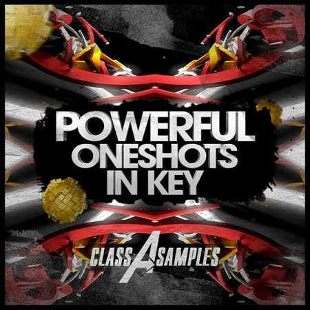 Class A Samples - Powerful Oneshots In Key