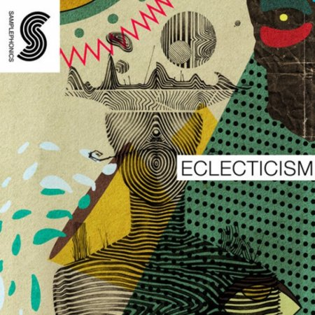 Samplephonics - Eclecticism