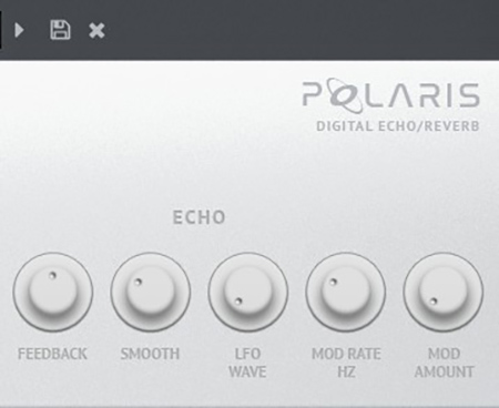 Audiority Polaris v1.5 x86 x64