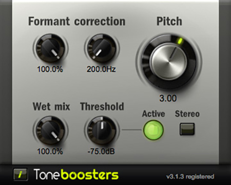 ToneBoosters Plugin Bundle v1.2.5 x86 x64