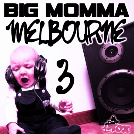 Fox Samples Big Momma Melbourne 3