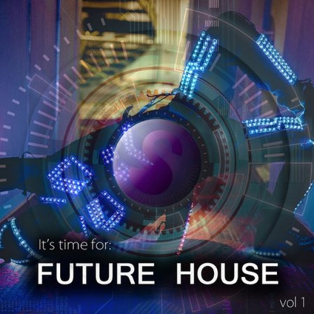 Golden Samples Its Time For Future House Vol 1