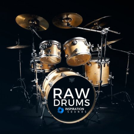 Inspiration Sounds Raw Drums