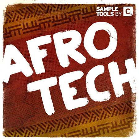 Sample Tools by Cr2 Afro Tech