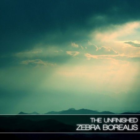 The Unfinished Zebra Borealis For Zebra2
