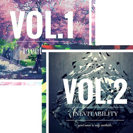 Gill Chang Eventuality Vol 1 - 2