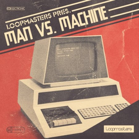 Loopmasters Man vs Machine